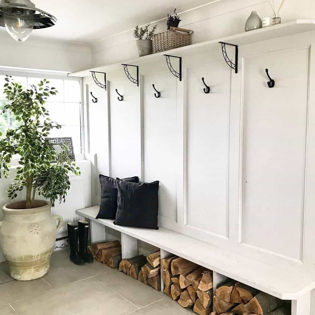 wood wall paneling ideas inside_number_5_