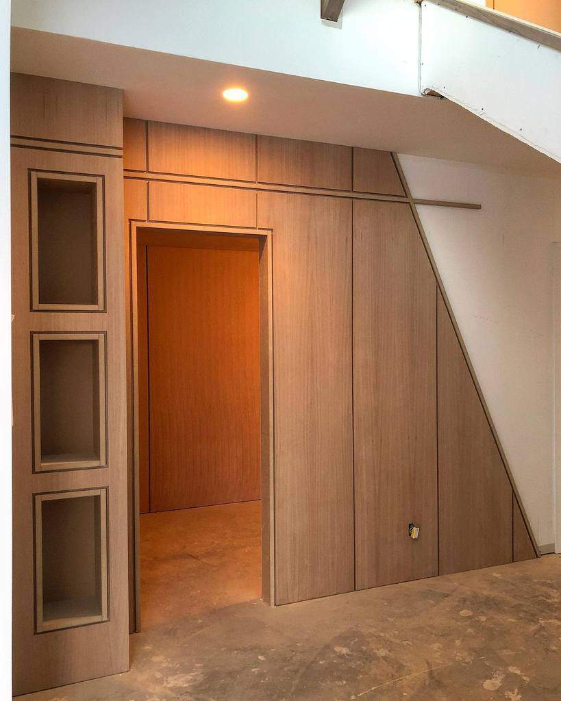 wood wall paneling ideas mcraftwoodwork