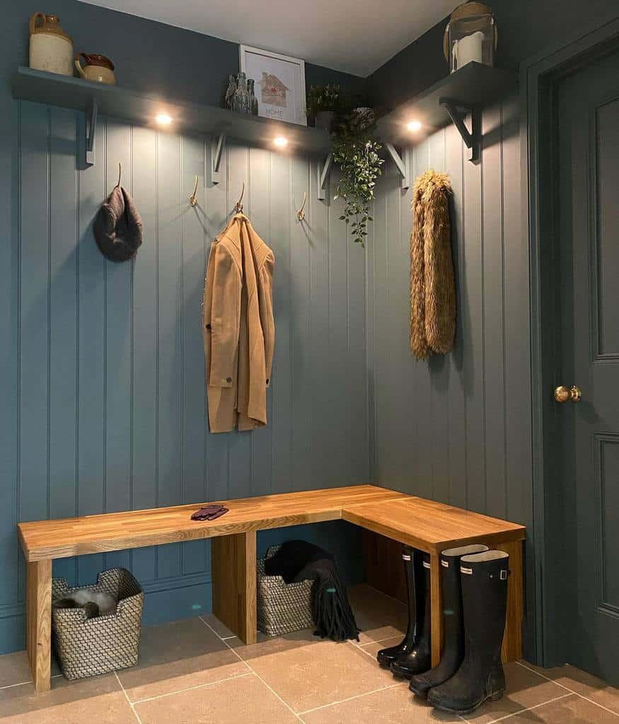 wood wall paneling ideas reviving_no37