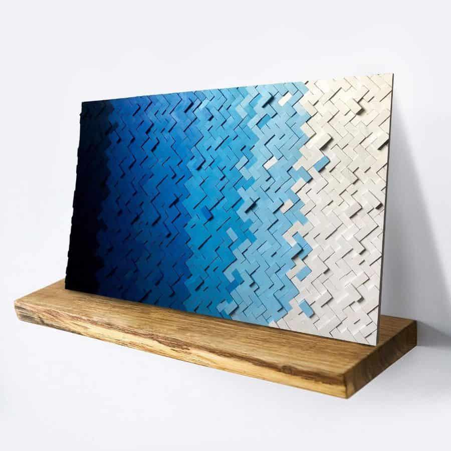 Wooden And Metal Bedroom Wall Decor Ideas Schondesignshop