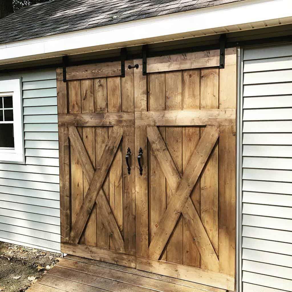 wooden shed door ideas coachmartyp
