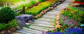 Top 70 Best Walkway Ideas – Unique Outdoor Pathway Designs