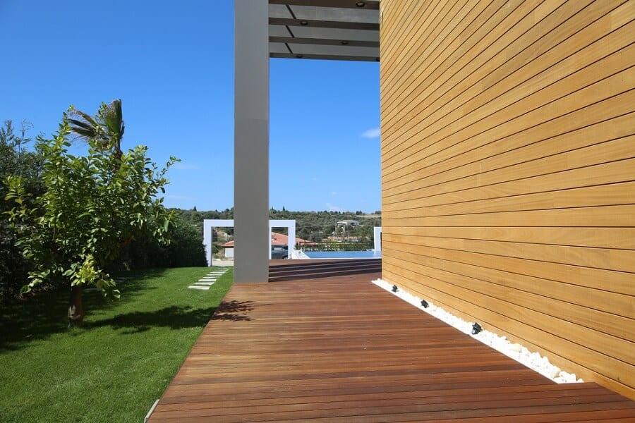 Wooden Walkway Spectacular Ideas Front Yard