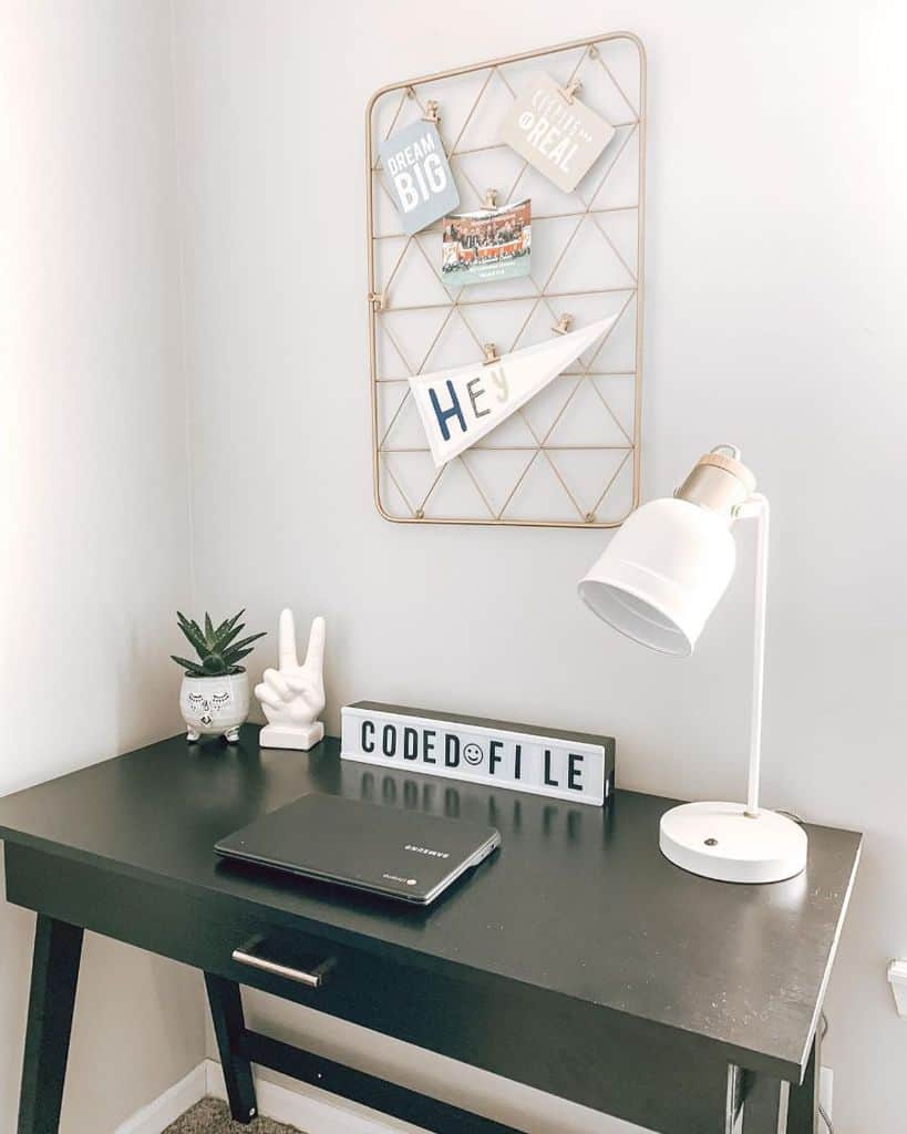 work desk setup ideas katrinahutsonharris