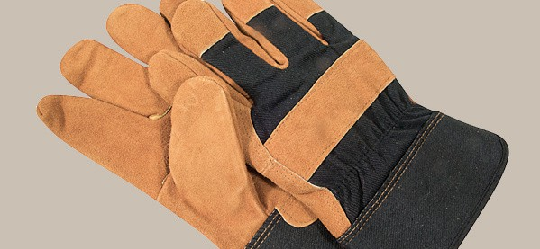 Work Gloves For Men