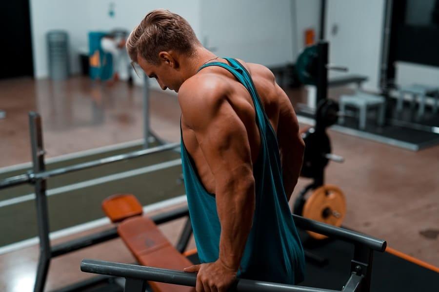 10 Best Triceps Exercises for Men