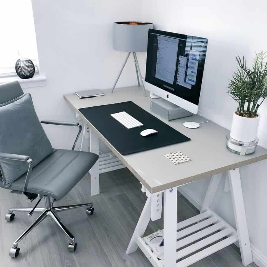 workstation home office desk ideas keepitsimplecoach