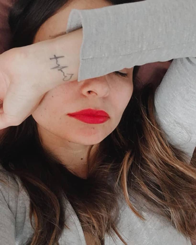 wrist faith hope love tattoos elenaboromicenco