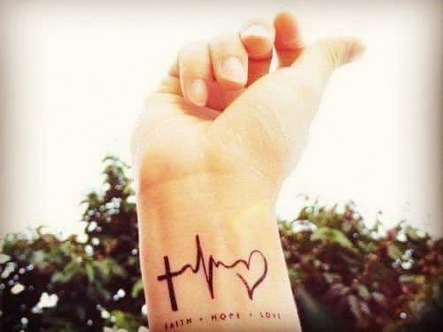 wrist faith hope love tattoos li_anne_pisew