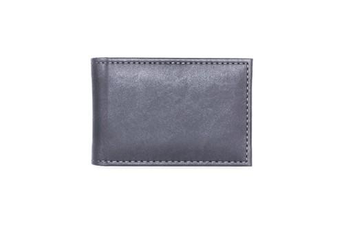 Wurkin Stiffs Slim Leather Rfid Wallet For Men