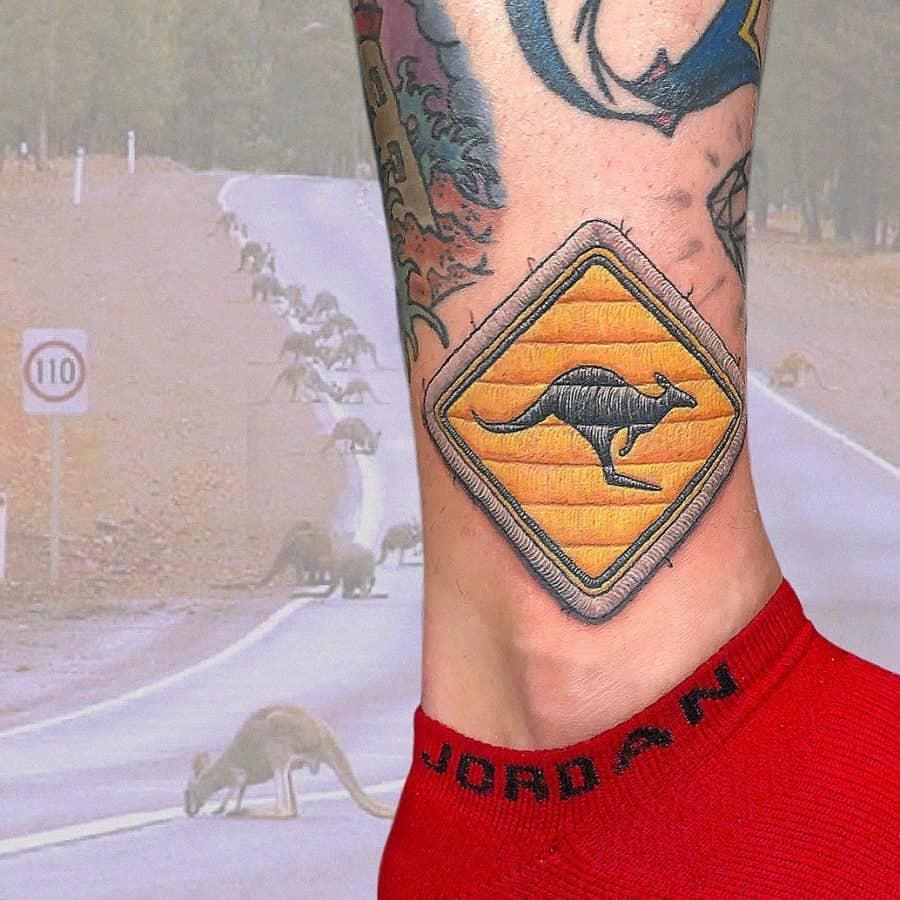 warning-sign-kangaroo-embroidery-tattoo-min_zumi