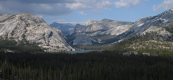 Yosemite 30th Birthday Ideas For Men
