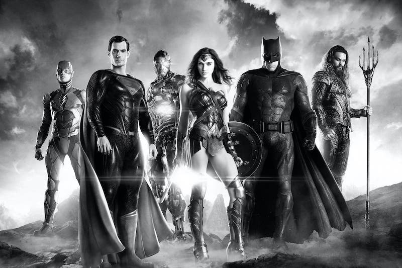 New 'Justice League' Trailer Teases Jared Leto's Joker