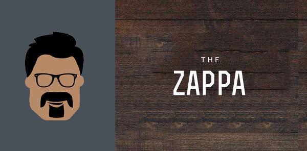 Zappa Beard Styles