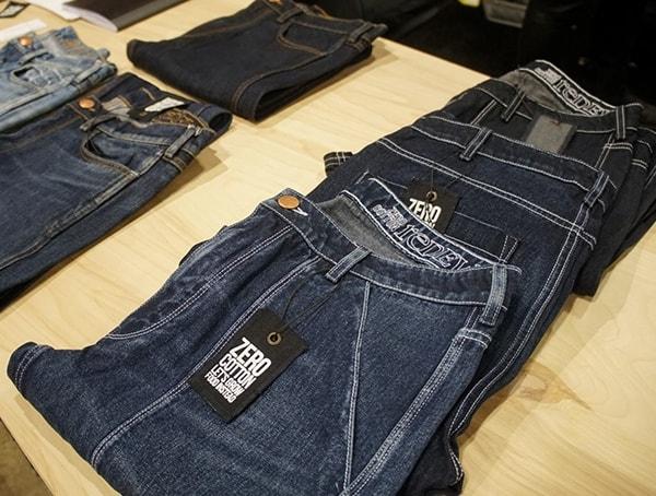 Zero Cotton Jeans For Men