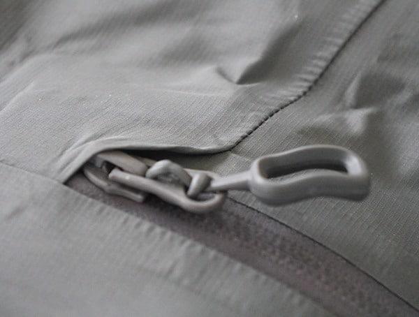 Zipper Hood Mens Beyond Clothing K6 Arx Rain Jacket
