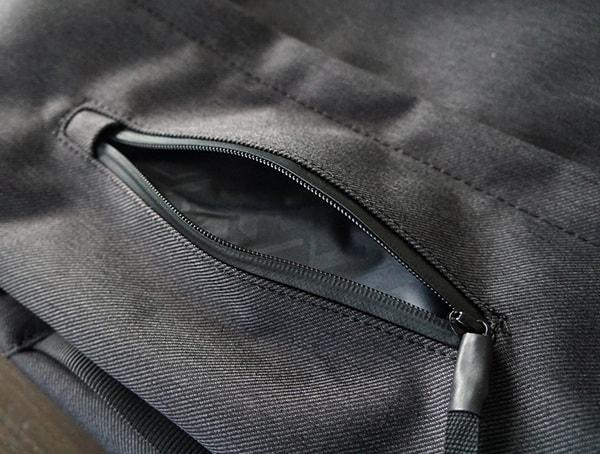 Zippered Pocket Chrome Industries Summoner Backpack For Guys