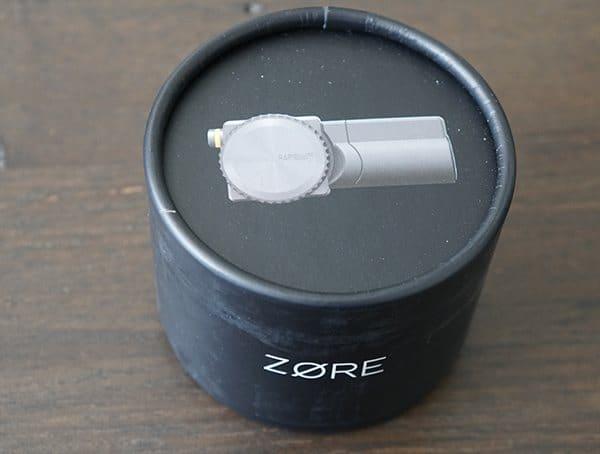 Zore X Core 9×19 Firearm Lock