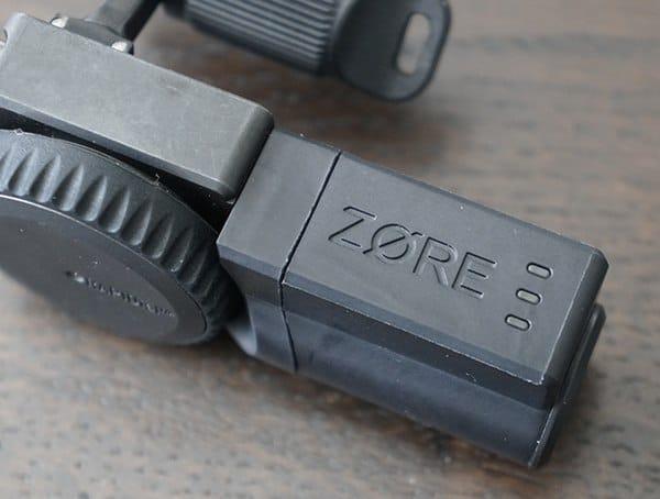 Zore X Core 9×19 Led Indication Lights