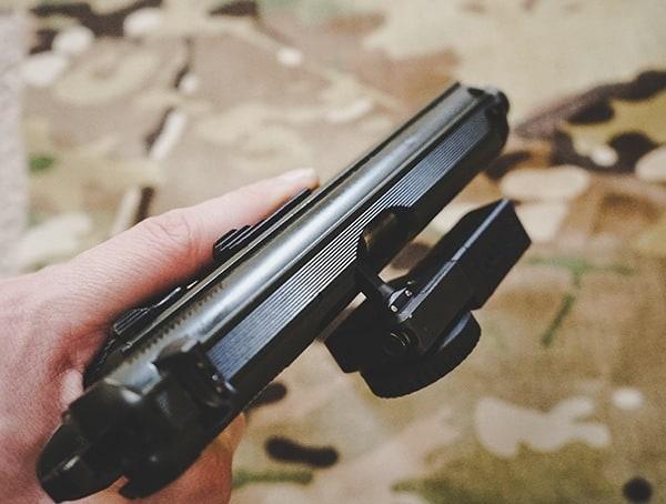 Zore X Core Series Gun Lock Reviews